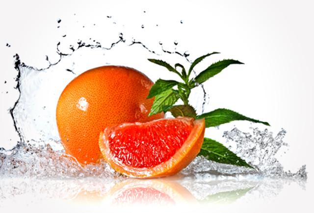 冷凍濃縮ピンクグレープフルーツジュース